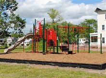 Bay Avenue Playground