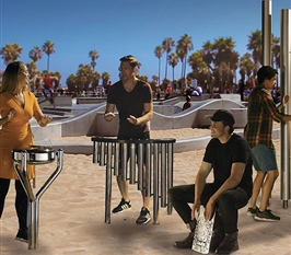 Percussion Play Street Ensemble